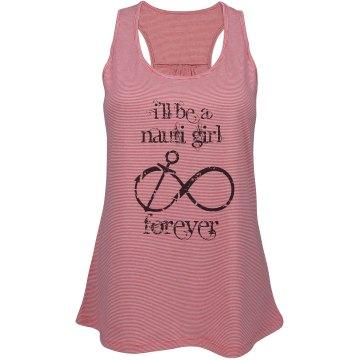 Nauti Forever Tank