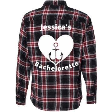 Nautical Bachelorette Shirt