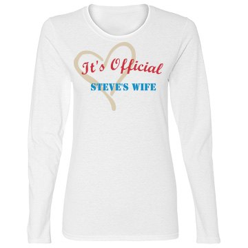 Newly Wed Bride Tee