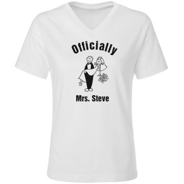 Newly Wed Tshirts