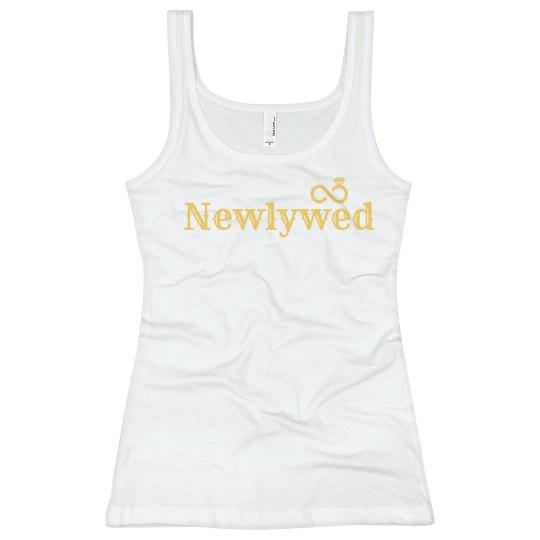Newlywed-white