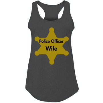 Officer Wife