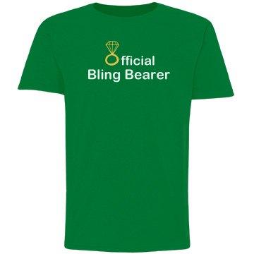 Official Bling Bearer
