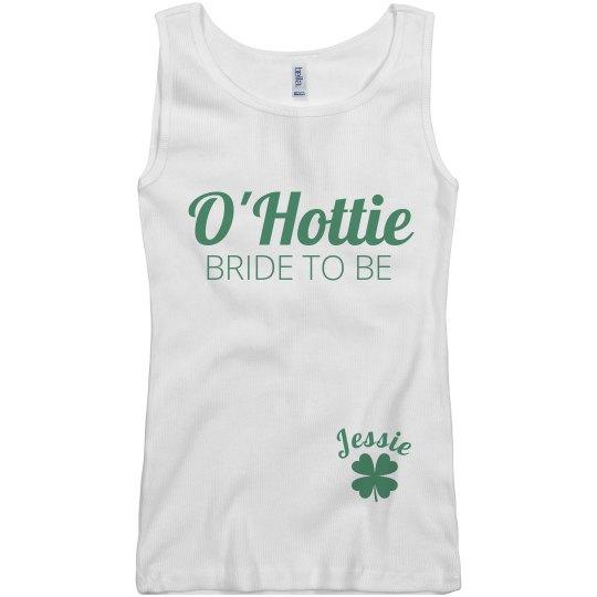 O'Hottie Bachelorette