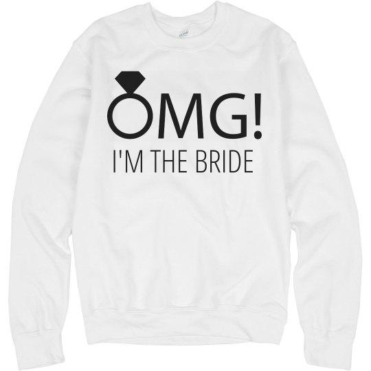 OMG I'm The Bride