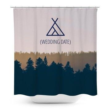 Outdoor Wedding Unique Gift