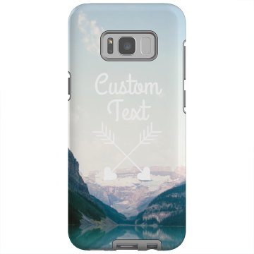 Personalized Galaxy Plus Case