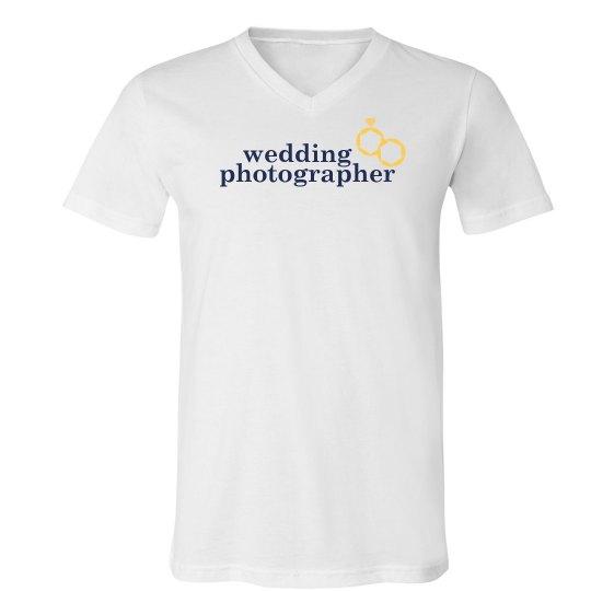 Photographer Name Back