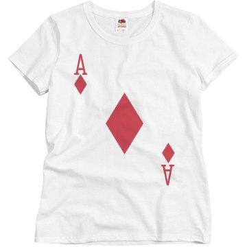 playing card 1
