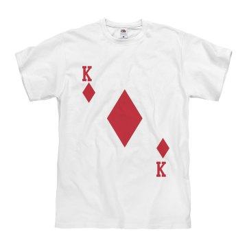 playing card 12