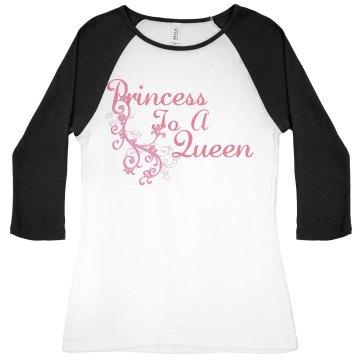 Princess Queen