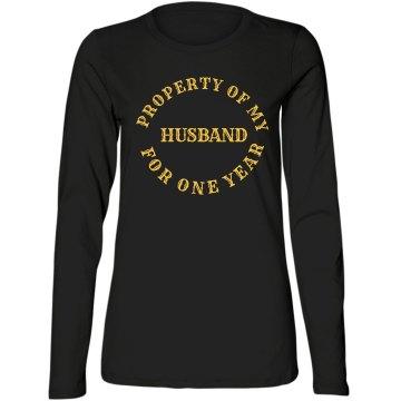 Property of My Husband