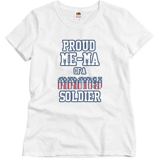 Proud Me-ma