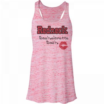 Redneck Bachelorette Bash