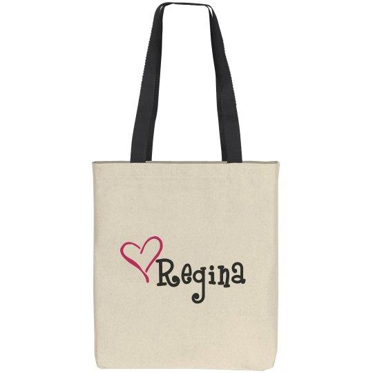 Regina (Bridesmaid) Bag