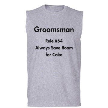 Rule #64