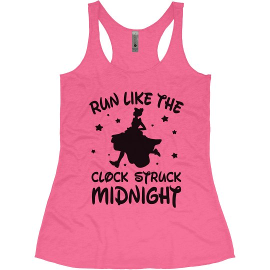 Run shirt