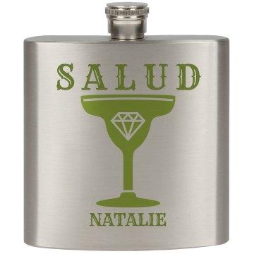 Salud Margarita Bride