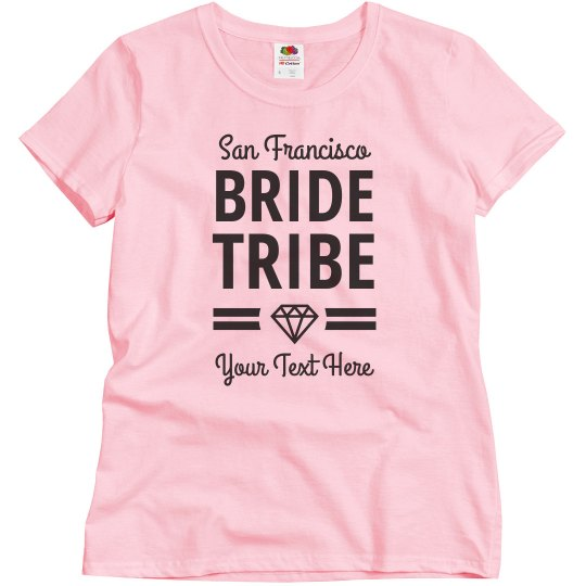 San Francisco Bride Tribe