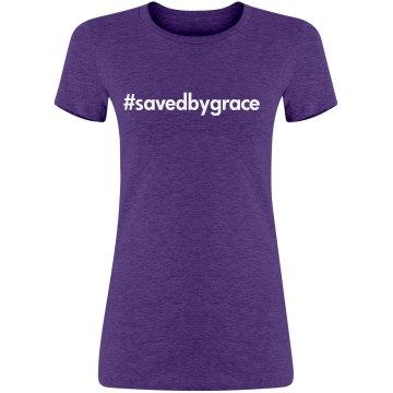 #savedbygrace