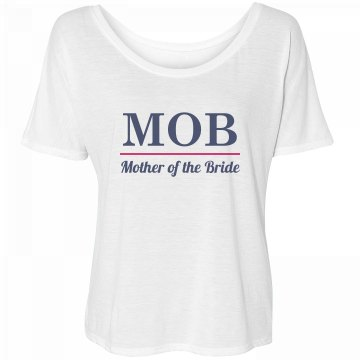 Simple Mother Of The Bride