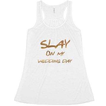 Slay Bride