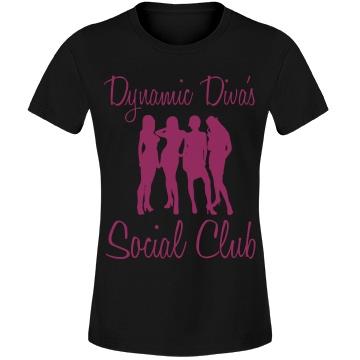 Social Club Shirt 2