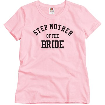 Stepmother of the Bride