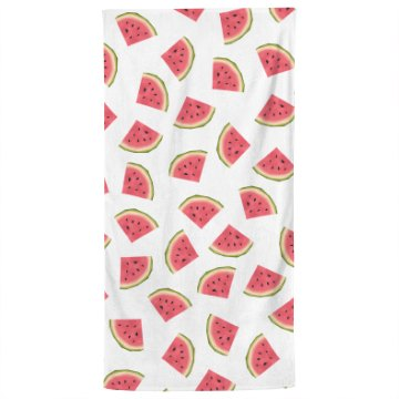 Summer Watermelon All Over Print