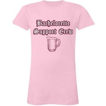 Support Crew - Stripper