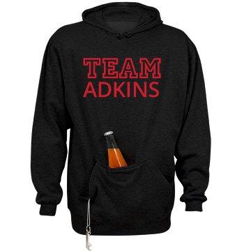 Team Adkins