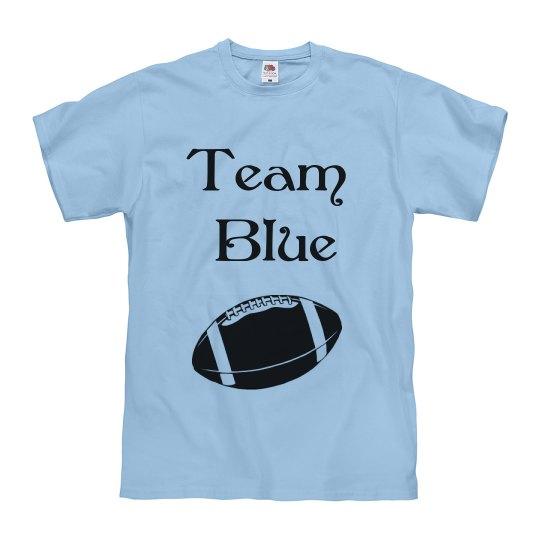 Team Blue (Gender Reveal) Tee