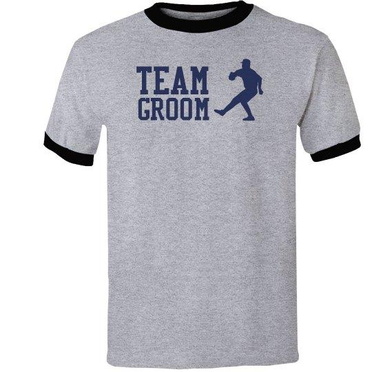 Team Groom