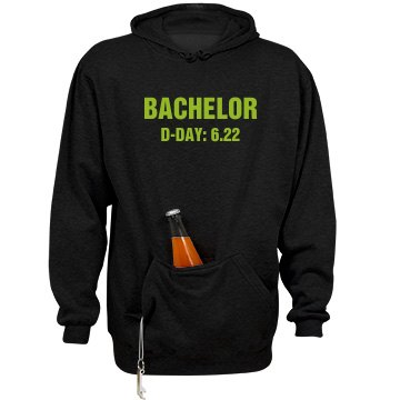 The Bachelor's D Day