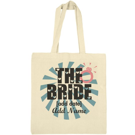 The Bride Bag