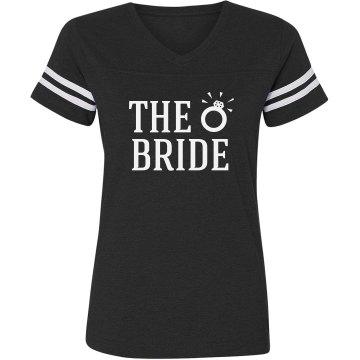 The Bride Diamond