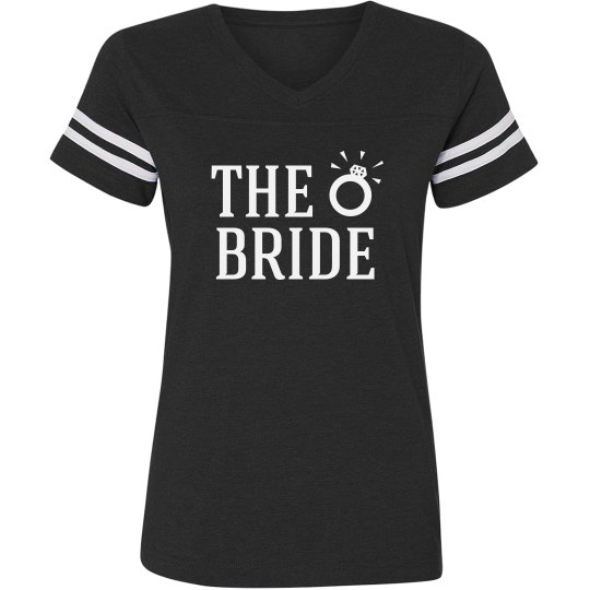 The Bride Diamond