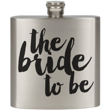 The Bride To Be Gift
