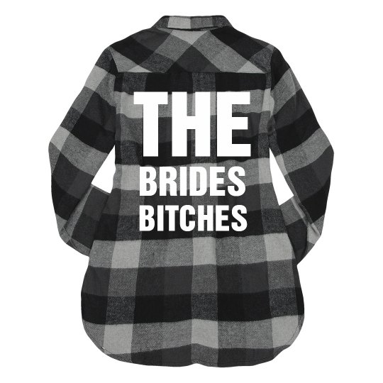 The Brides Bitches