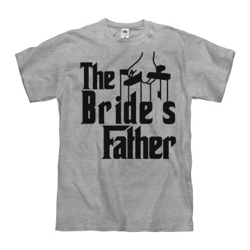 The Brides Father