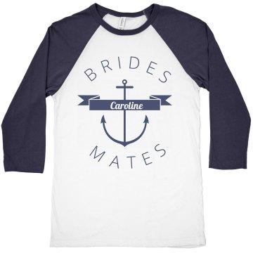 The Brides Mates