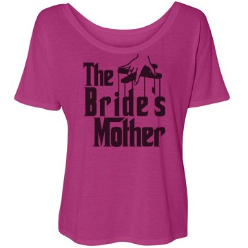 The Brides Mother