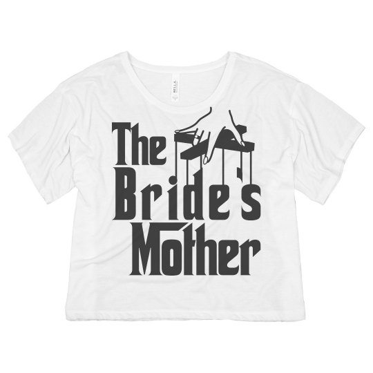 The Bride's Mother