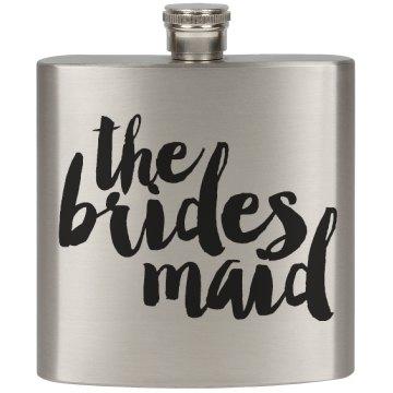 The Bridesmaid Gift