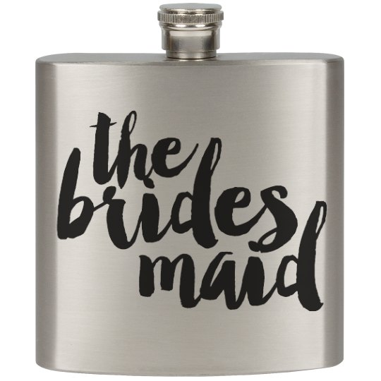 The Bridesmaid Gift