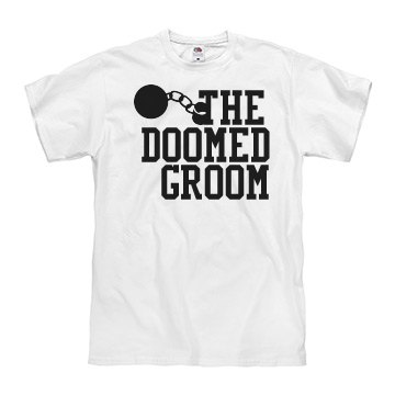 The Doomed Groom
