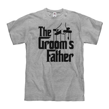The Grooms Father
