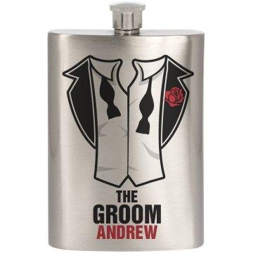 The Groomsman Gift 2