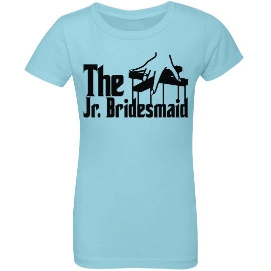 The Jr. Bridesmaid