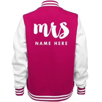 The Mrs's Jacket
